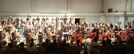 Bedfordshire Gala Orchestra Concert
