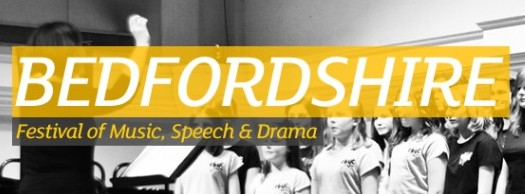 Bedfordshire Festival of Music, Speech and Drama 2016