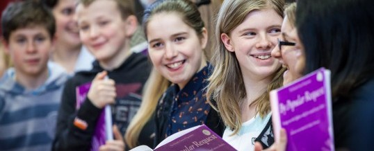 Youth Choir July Course: Update