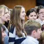 Bedfordshire Music Trust Youth Choir